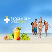 Dieta Stockholm   Plan de slabit