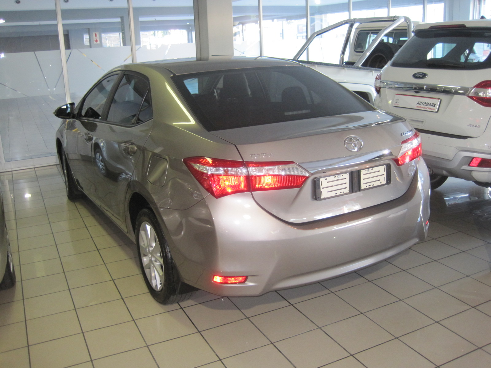 Prestige Toyota Service >> Used and new Hyundai Gumtree Used Vehicles for Sale Cars & OLX cars and bakkies in Cape Town ...