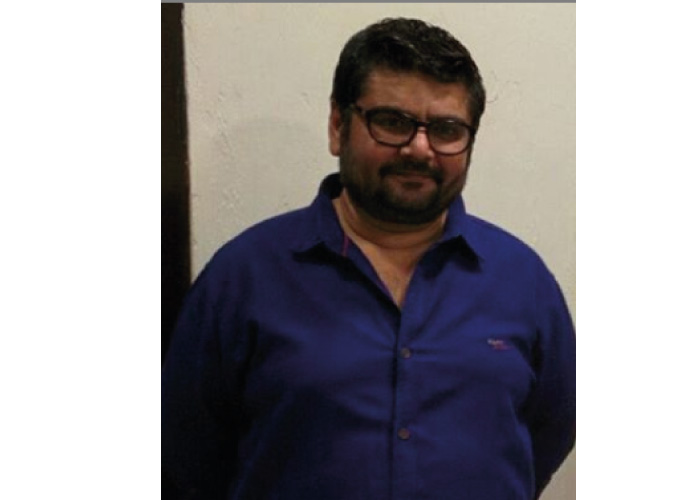 Deven Bhojani biography