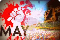 Freeport Indonesia Imbau Karyawan Batalkan Aksi 1 Mei