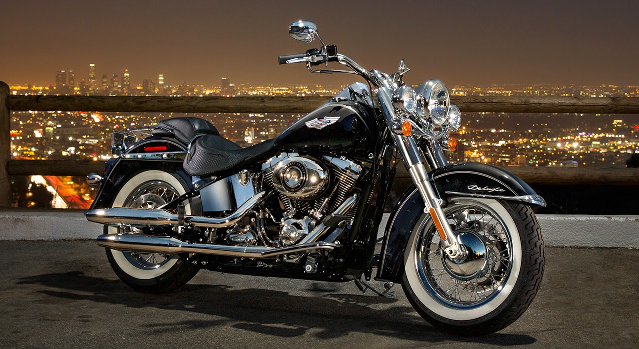 Download Harley-Davidson Softail Owner's Manual 2014 for models: -  Breakout® - Fat Boy® Lo - Fat Boy® - Heritage Softail® Classic - Softail  Slim®