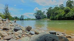 Obyek Wisata Yang Ada di Kabupaten Nagan Raya