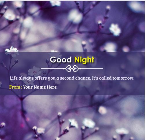 good night wishes images in tamil