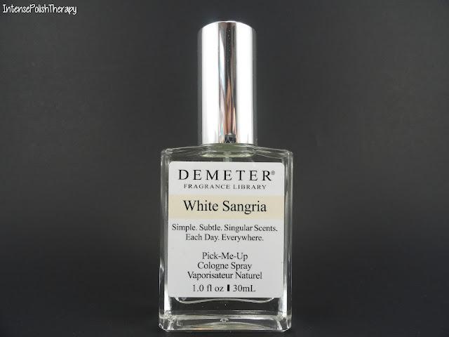 Demeter - White Sangria