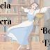 A Bela e A Fera Book TAG