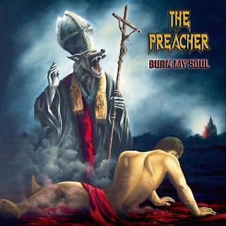 """Το video των The Preacher για το """"Awakening"""" από το album """"Burn My Soul"""""""