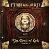 STEPHEN MARLEY - THE FRUIT OF LIFE - REVELATION PT.II (ALBUM)