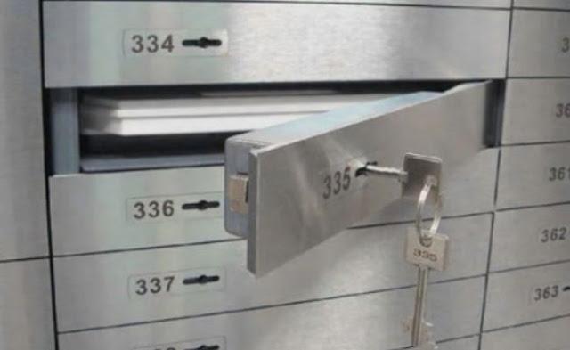 Θυρίδες στις τράπεζες: Πότε είναι ασφαλείς, πότε θα χάσετε τα πάντα...