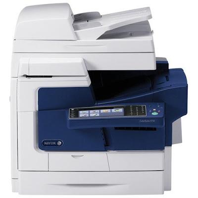 Xerox ColorQube 8700 Printer Drivers Downloads