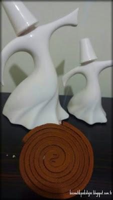 Spiral Tütsü