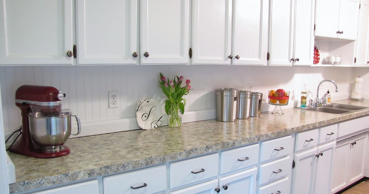 Can Kitchen Cabinet Hardware Holes Be Filled With
