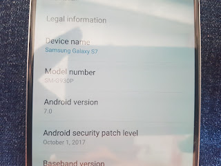Samsung Galaxy S8 SM-G950F CERT File - GSM SHEPON