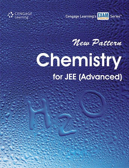 Cengage Chemistry Book For Jee Main And Advance Download Free