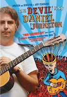 The Devil and Daniel Johnston by Jeff Feuerzeig