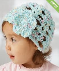 http://www.yarnspirations.com/pattern/crochet/lacy-shells-baby-hat