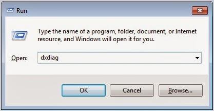 Cara Mudah Mengecek Spesifikasi Komputer atau Laptop