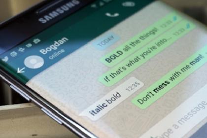 3 Cara Mengembalikan Pesan Chat Whatsapp Yang Terhapus