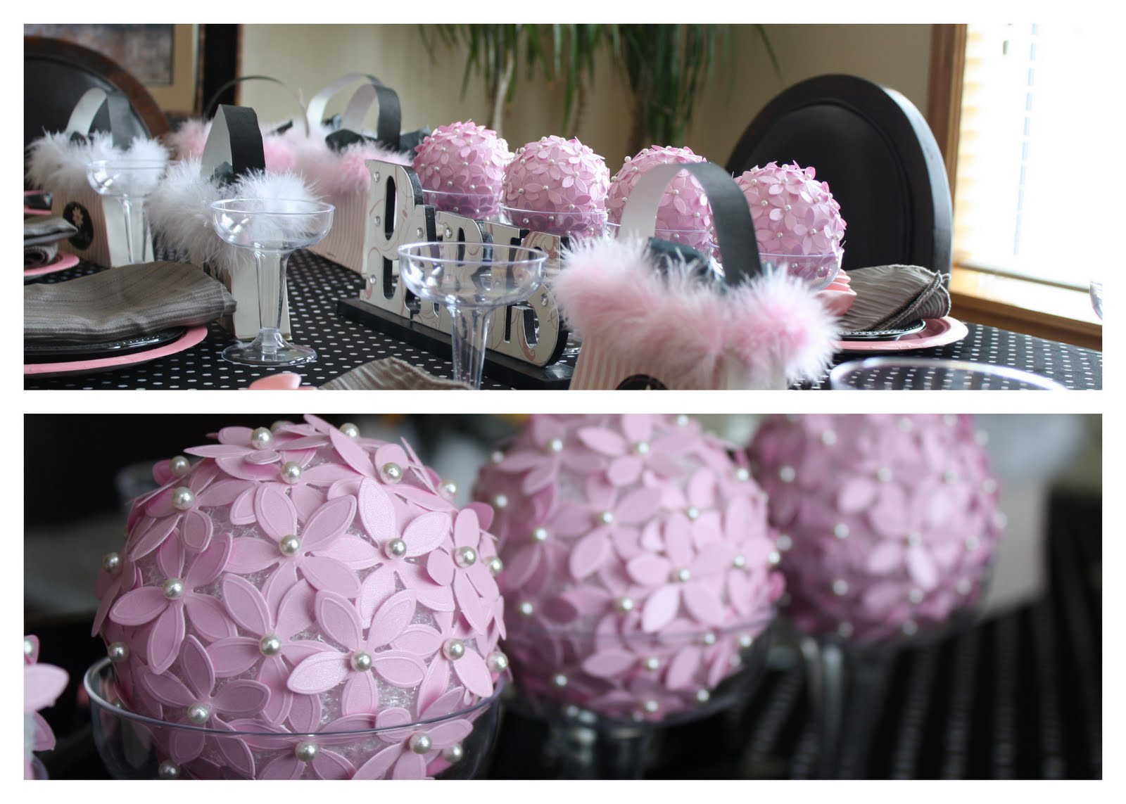 Canadian Hostess Blog Parisian Couture Themed Party