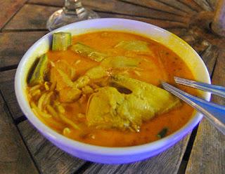 Resep Mie Kari Ayam Spesial Dari Malaysia
