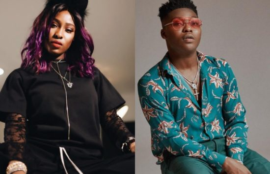 Reekado Banks And Tolani Otedola Appears To Be In A Romantic Relationship