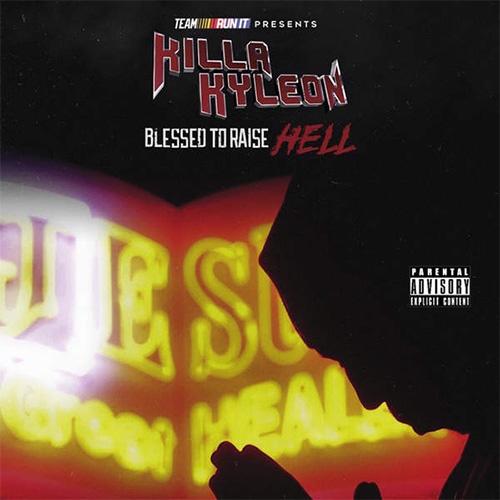 "Killa Kyleon - ""The Grind"" f. Freddie Gibbs, Styles P & Raheem DeVaughn"