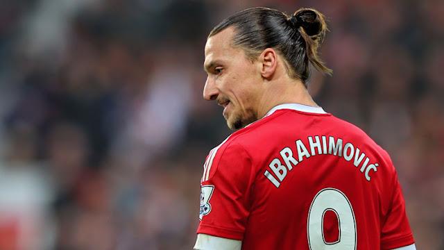 MU Akan Segera Perpanjangkan Kontrak Ibrahimovic
