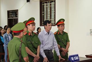 Bản án thích đáng cho tên phản động Nguyễn Văn Túc