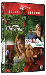 Home By Christmas.Dvd Review Lifetime Double Feature Holiday Switch Home