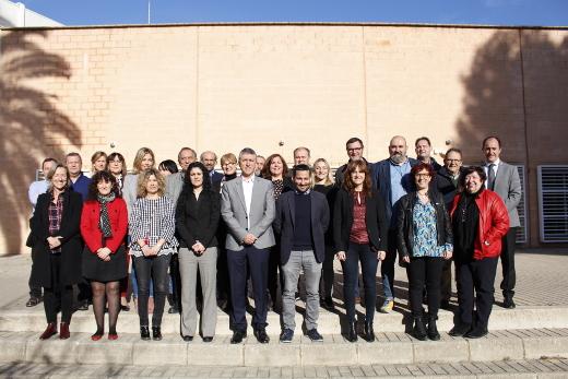 Educación y Economía activan el Plan valenciano de impulso y mejora de la FP con 176 millones de euros