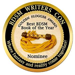 BDSM Basics for Submissives - Golden Flogger Award Nominee