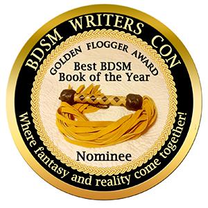 BDSM Basics for Submissives - Golden Flogger Award Nominee