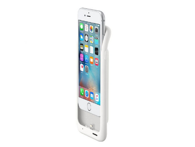 Baterai Smart Case iPhone 6s