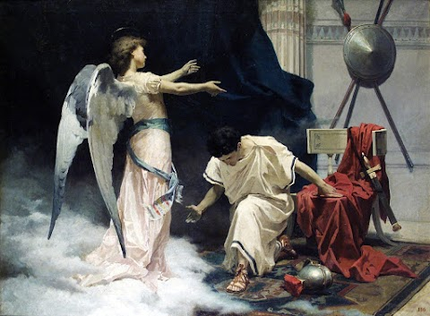 Quirón en Aries