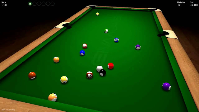 3D Pool Free Download – Sulman 4 You