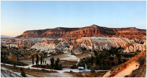 cappadocia nature