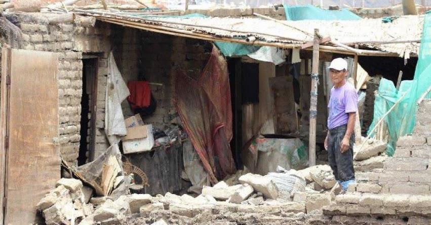 PAPA FRANCISCO EN PERÚ: Damnificados de Áncash por Niño Costero se reunirán con el santo padre en Trujillo - www.papafranciscoenperu.org