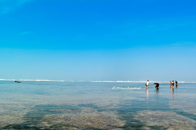 Ramai-ramai dari Kota Bandung Ke Pantai santolo, garut selatan. klik aja untuk baca keseruannya!