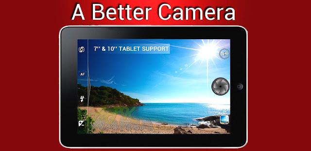 A Better Camera Unlocked v3.39 Apk Miki