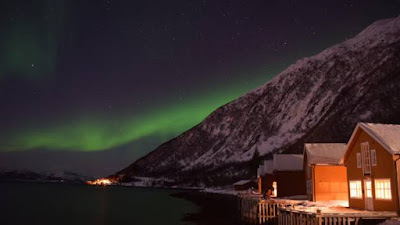 Tromso Rorbuer Lofoten Islands Norway το πρώτο ψυχιατρείο στον κόσμο με θεραπεία χωρίς φάρμακα!