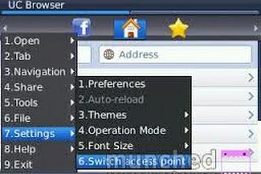 Free internet -MTN-nexttel-Orange with operamini available