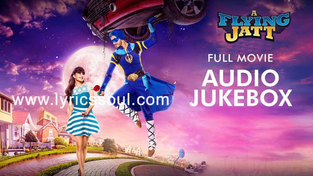 The Raj Karega Khalsa lyrics from 'A Flying Jatt', The song has been sung by Navraj Hans, Daler Mehndi, . featuring Tiger Shroff, Jacqueline Fernandez, , . The music has been composed by Sachin-Jigar, , . The lyrics of Raj Karega Khalsa has been penned by Priya Sariaya
