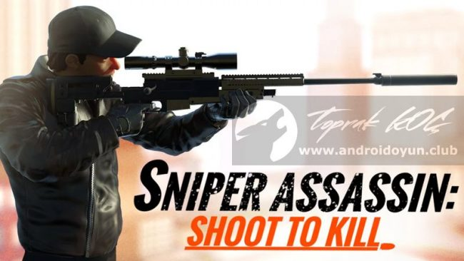 sniper 3d assassin v2 10 1 mod apk para hileli e1516278673180 - SNIPER 3D ASSASSIN V2.10.1 MOD APK – Money Cheat