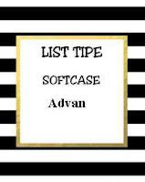 Softcase untuk Handphone Advan