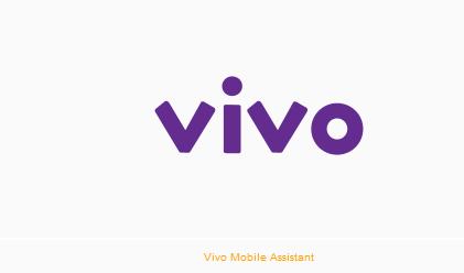 Vivo Pc Suite (Mobile Assistant) Download for windows