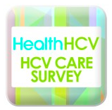 HealthHCV HCV Care Survey