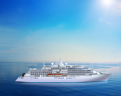 Crystal Yacht Expedition Cruises Unveils Itineraries For Crystal Endeavor