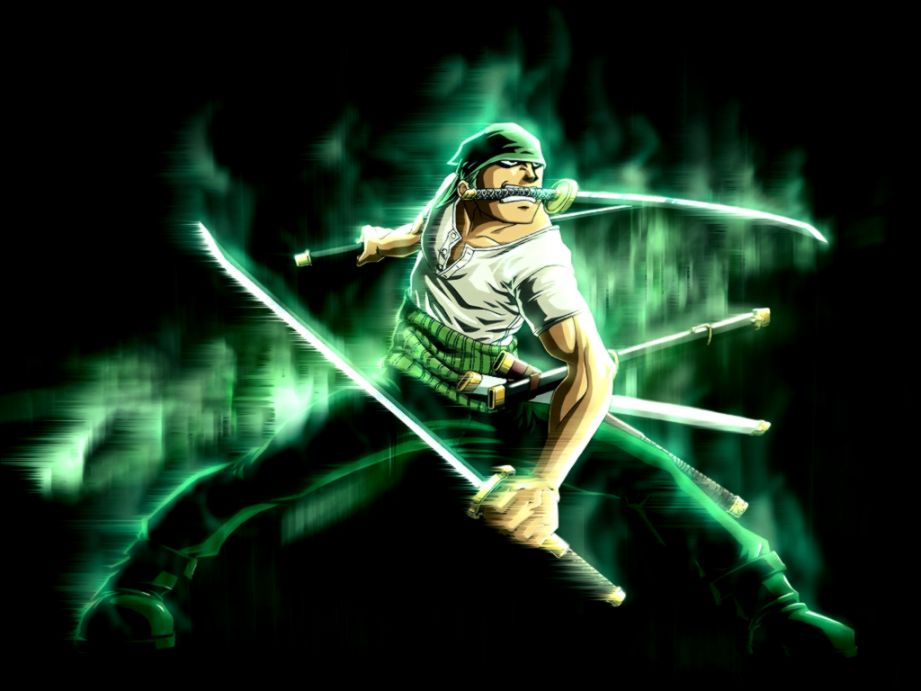 Roronoa Zoro One Piece Wallpapers Wallpapers Quality