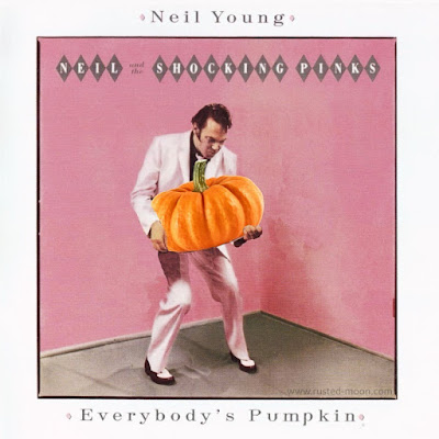 Neil Young - Everybody's Pumpkin