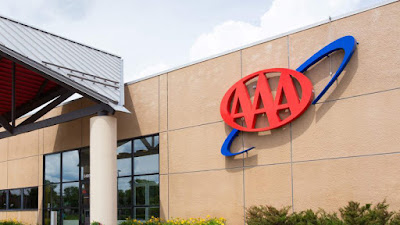 AAA office discount theme park tickets