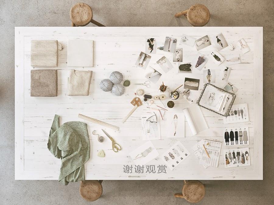 mesa de trabajo, espacio de trabajo, mesa madera, diy mesa, como hacer una mesa, mesa blanca, mesa industrial, interiorismo, barcelona, alquimia deco, suelo gris, estilo nordico,